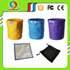 5 Gallon 3 Bags plants herbal extraction ice extraction bags