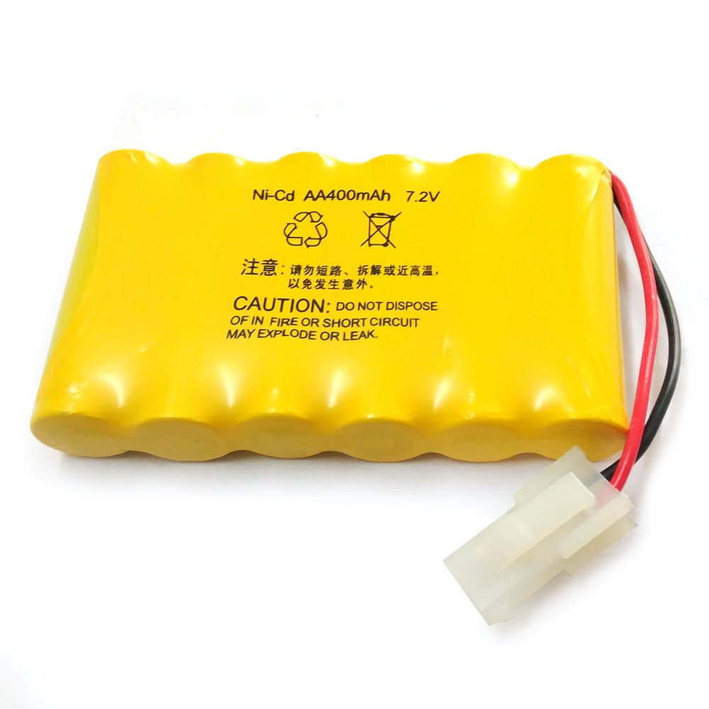 Cheap Rechargeable Battery Pack Aa Find Sanyo Eneloop 2pcs Get Quotations Gecoty 72v 400mah Ni Cd 5559 2p Plug For Huanqi