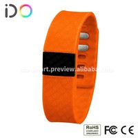 Multifuctional Smart Fitness Pedometer Bluetooth Smart Bracelet TW64