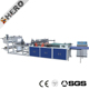 RDY800 High speed automatic t-shirt bag production plastic bag making machine gunny bag machine
