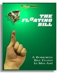 DEBT-DEFYING TRICKS – Frustrate Bill-Collecting DICKS! (FunnyEBooks.com Book 29)