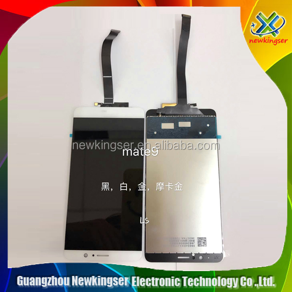 Replacement for huawei mate 9 touch screen with lcd assembly