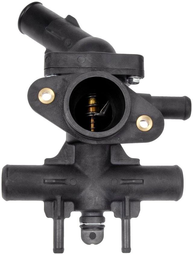 Engine Coolant Thermostat Housing Dorman 902-858
