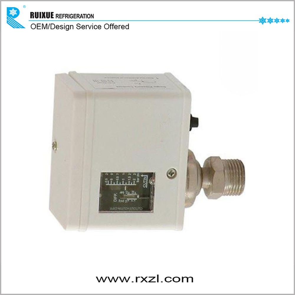 Good quality special floating differential pressure control