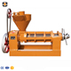 Integrated Palm / Hemp / Cotton /Soybean Oil Press machine oil extraction machine