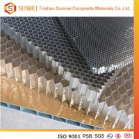 Customized Made OEM High Quality Honeycomb Aluminum