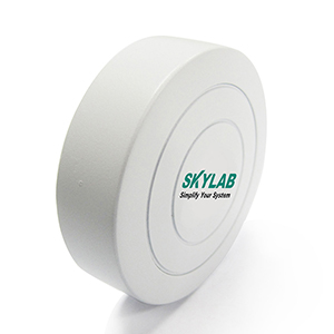 SKYLAB 70-100m distance smallest bluetooth ble beacon tag eddystone gateway  ibeacon with long battery life, View beacon tag, SKYLAB Product Details