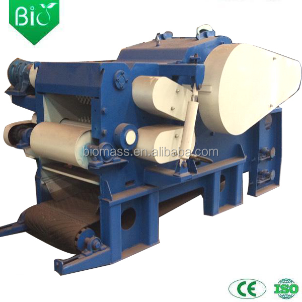 China Supplier Heavy Wood Chipper,Manufacturer Drum Wood Chipper ...