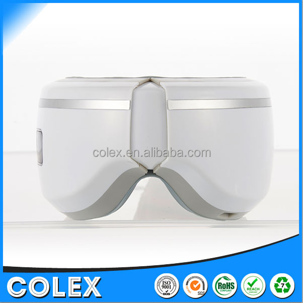 New Eye Care Relax Massager Electric Vibrating Eye Massager Protection Instrument