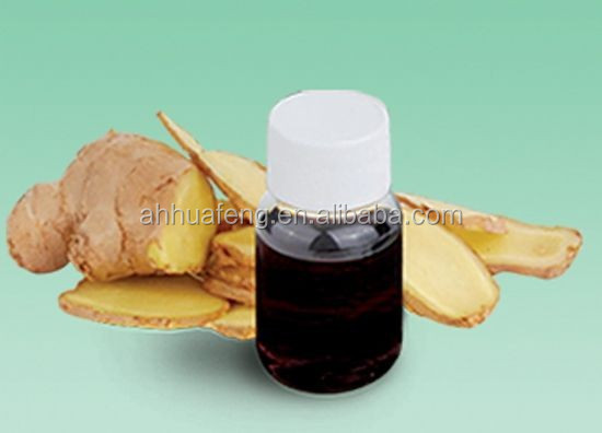 GMP standard China supplier 100% natural gingerol 98% / ginger root extract