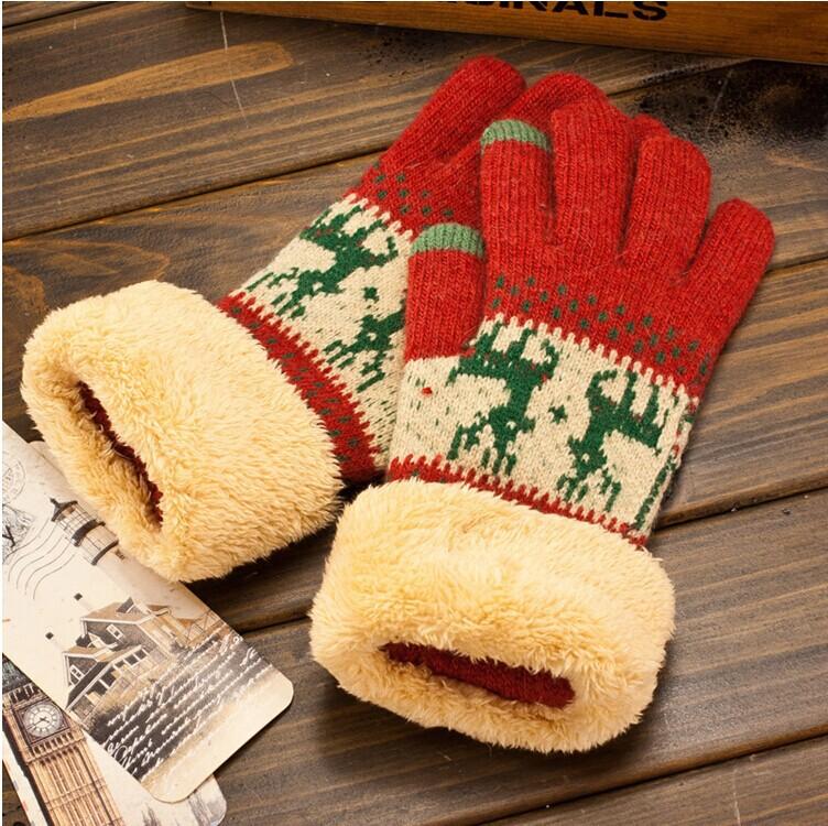 Venta al por mayor patrones guantes-Compre online los mejores ...