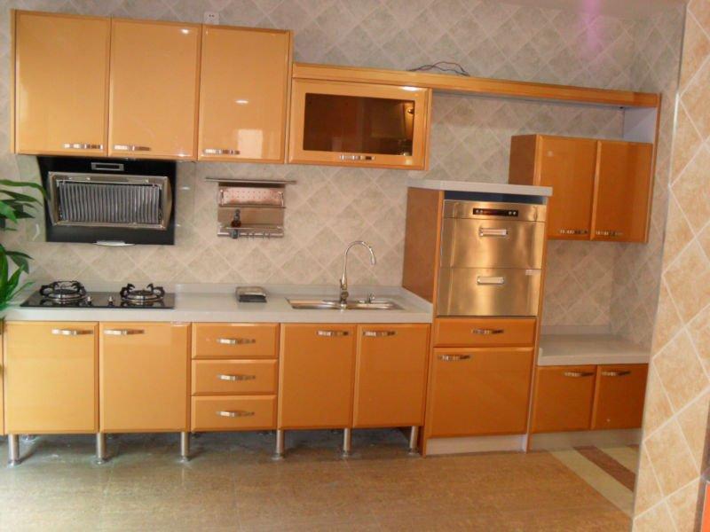 Toque final acabados cocinas cocinas identificaci n del for Acabados de muebles de cocina