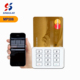 Bluetooth EMV Portable Point of Sale Equipment
