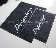 New 질 Models Customized Logo 문 Mats, 층 Mats, 입구 Mat