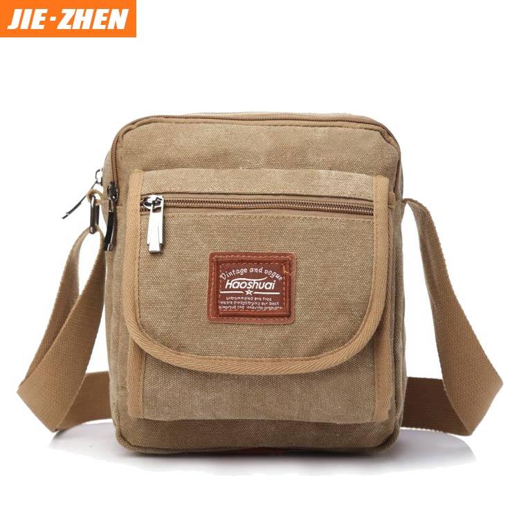 men multi-function canvas vintage side bag cross body messenger bags in  china 1ebcda9b0c5a
