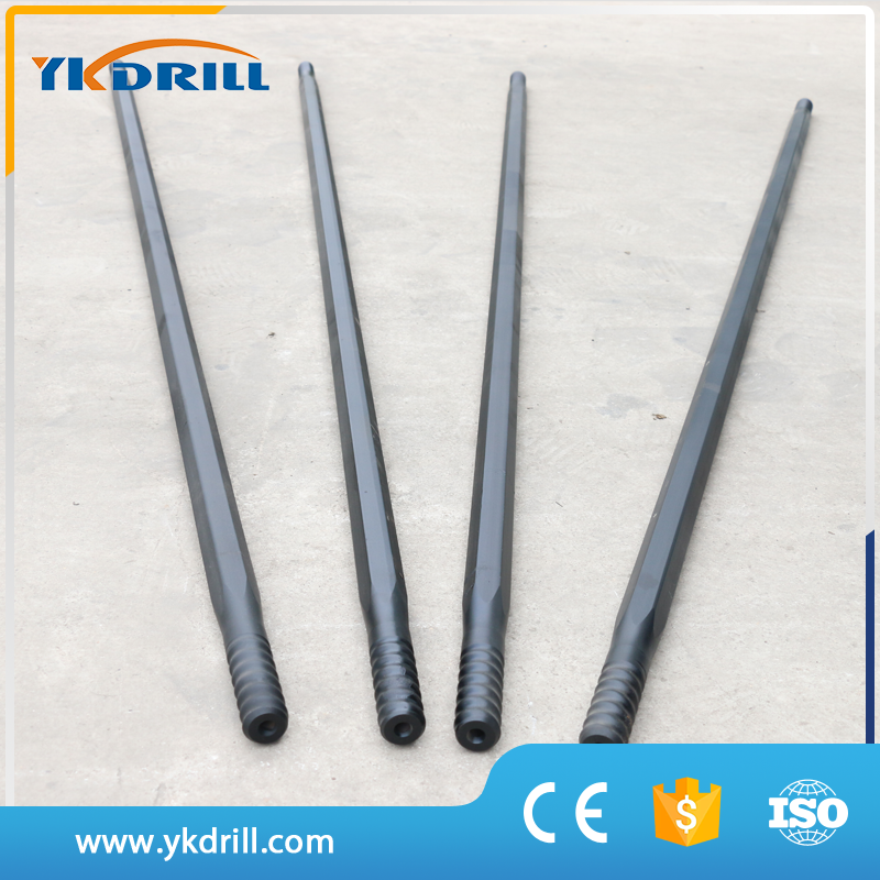 Whatsapp: +8618865283162 Glass reinforced plastic rock bolt/extension anchor supporting rod