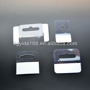 Supply Self Adhesive Hang Tab Euro Hole Hang Tabs