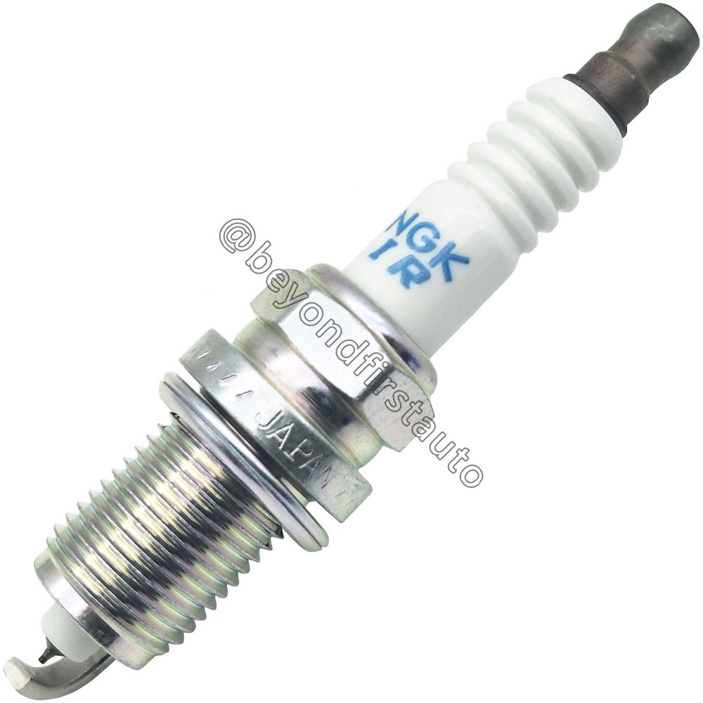 Genuine NGK IZFR5F11 97089 Iridium Spark Plugs Made in Japan for Honda Accord Odyssey Jeep Chrysler Lifan 520 620 Haima