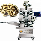 Good Quality Chocolate Filled Cookies Making Machine