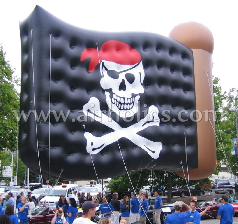 High quality inflatable advertising ,inflatable billboard,inflatable floating advertising balloon