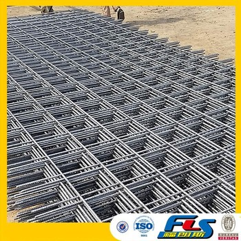 Steel Reinforcing Concrete Slab Mesh / Concrete Reinforcement Wire Mesh -  Buy Reinforcement Welded Wire Mesh,Steel Welded Wire Mesh,Reinforcing