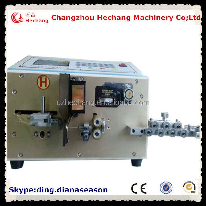New designed automatic electric motor coil winding machine for AWG18-AWG36