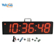 6 inch 6 digits large display countdown timer