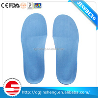 Foot supports insoles
