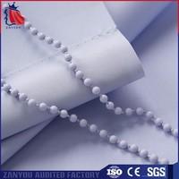 Gold supplier better light filtering fabric roller shades for windows