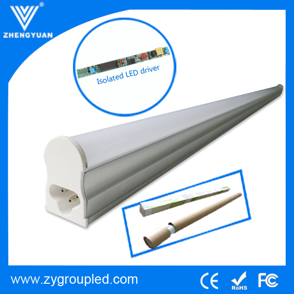 High brightness 28w t5 led tube light price 1200mm led tubes