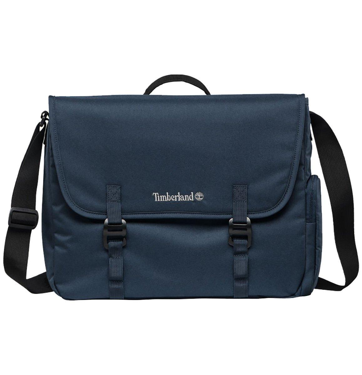 Timberland Unisex Crofton Water-Resistant Messenger Laptop Bag