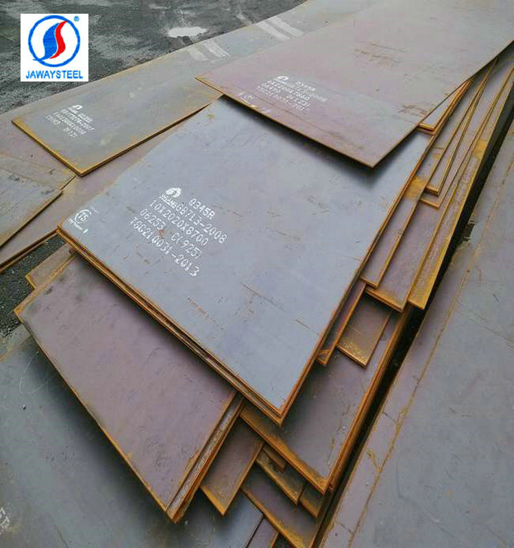 Hot Rolled Corten Steel Sheet Weathering Steel Sheet Prices