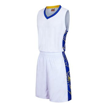 Professional kunden sublimiert basketball training trikots basketball uniform design