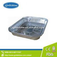 OEM/ODM Supply Aluminium Pie pan(FDA,TUV,SGS Certificate)