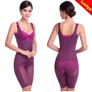 Super Quality Best Women Slimming Suit Body Fit Wear