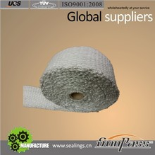 Aliimg.Com Fiberglass Insulation Tape Ceramic Fiber Woven Tape