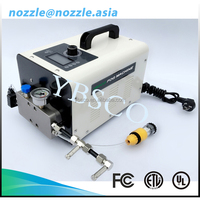 High Pressure Adjustable Water Mist Cooling System
