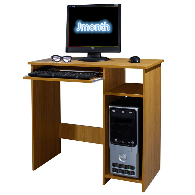 Faithful Simple Bedside Lazy Small Computer Desk Bed Computer Desk Desktop Table Home New Varieties Are Introduced One After Another Furniture Office Furniture