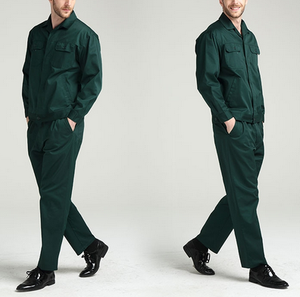 Fashion Automotive Crew Service uniform