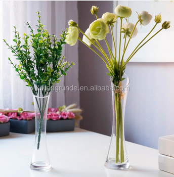 Desktop Decoration Table Flower Vase For Girl Gift Floral Container