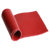 Red color  Abrasion resistant  Rubber Sheet For Mining Lining wear protection rubber