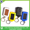 Bright light promotional 3 led solar key chain