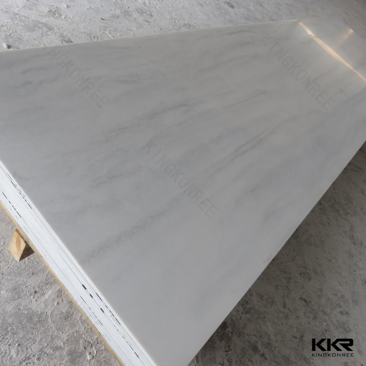 acrylic sheet vacuum forming machine made artificial stone acrylic solid surface