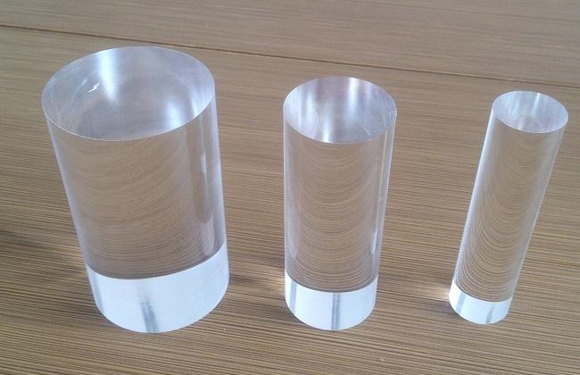cast acrylic rod 50mm diameter
