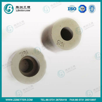 sintered carbide pellets