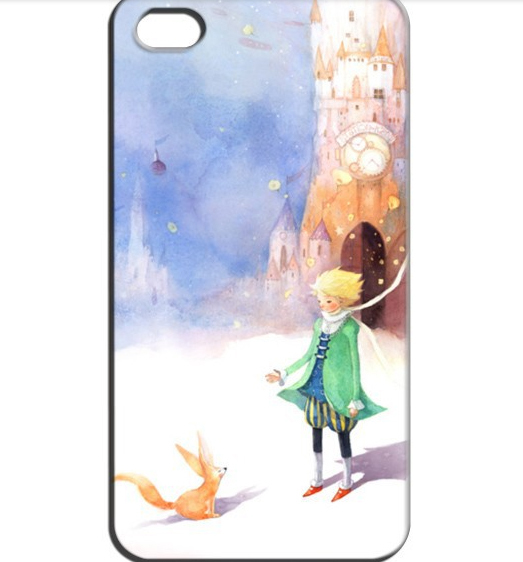 Smile The Little Prince: Wholesale Retail The Little Prince And Rose Smile Plastic