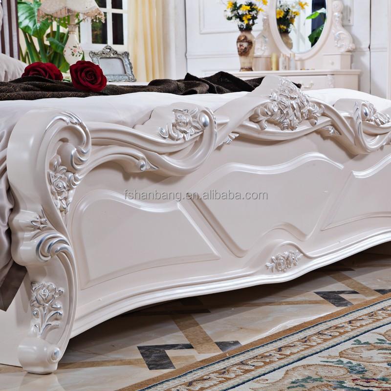wei romantische hohe speicherkapazit t franz sisch klassische m bel schlafzimmerm bel. Black Bedroom Furniture Sets. Home Design Ideas