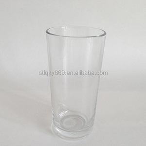 Set of 4 Hiball Glass Tumblers Drinking Glass Cups Wholesale Price Hiball Glass tumblers