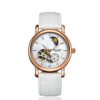 SOLLEN women watches waterproof automatic watch for women high quality ladies wristwatch factory wholesale price