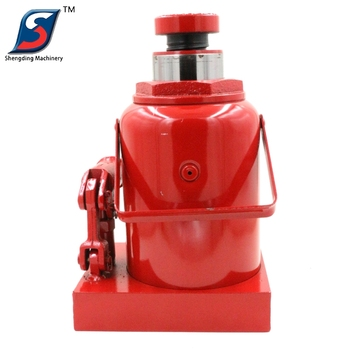 50 Ton Portable Small Hydraulic Car Jack For Workshop ...